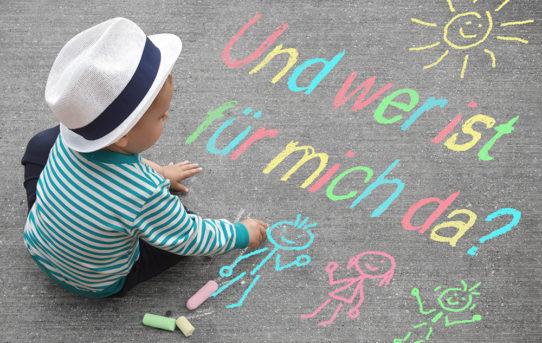 Ausgabe 7/17: Die drei Welten der Kinderbetreuung