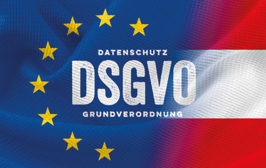 Ausgabe 06/18: Die DSGVO ist in Kraft! Zeit für die Umsetzung