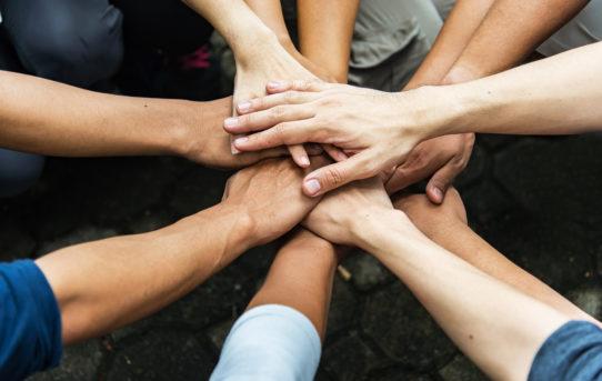 Ausgabe 10/19: Gemeinden als Orte des Zusammenlebens