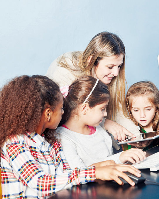 "Ausgabe 04/20: ""Schule Digital"""